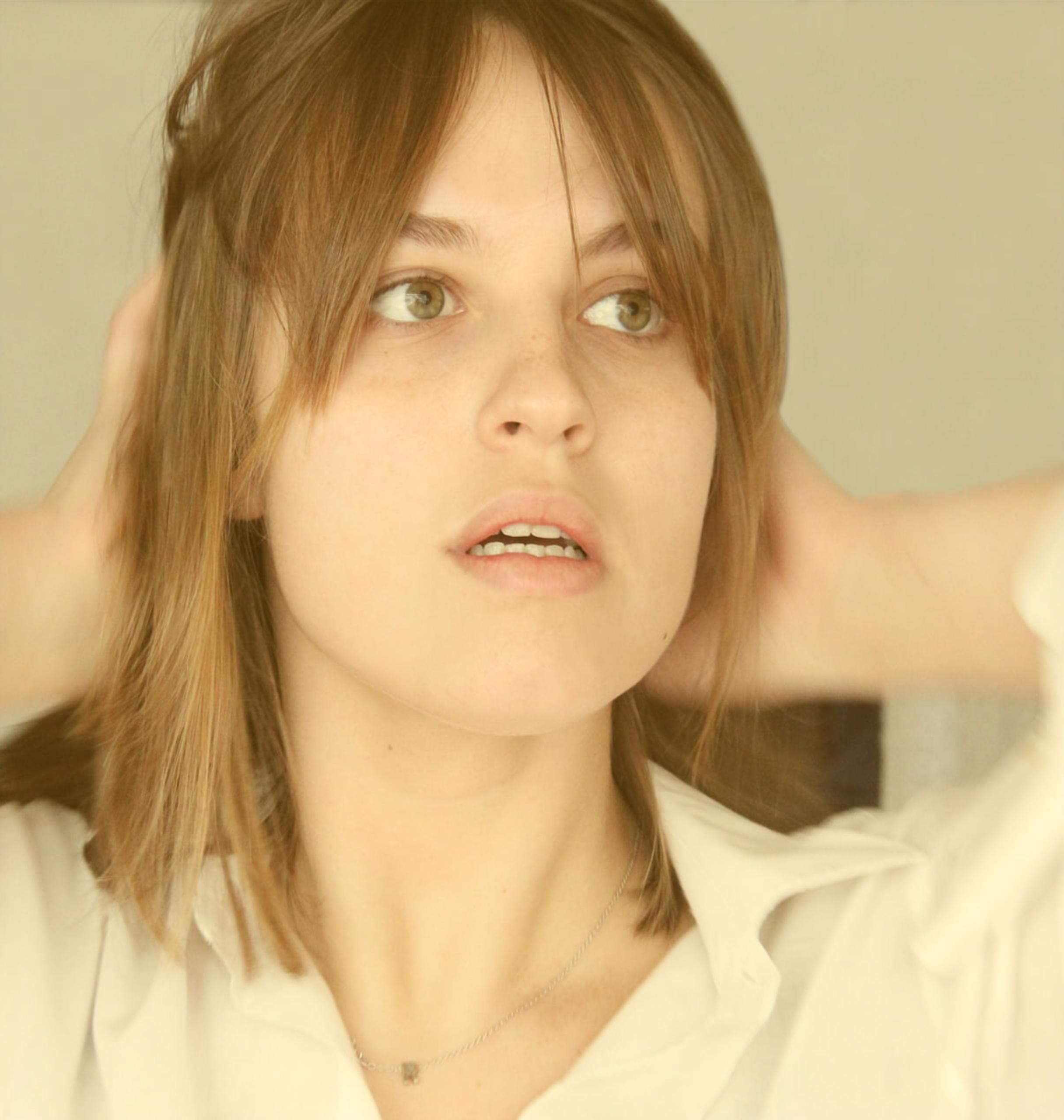 Raquel Crespo - actriz