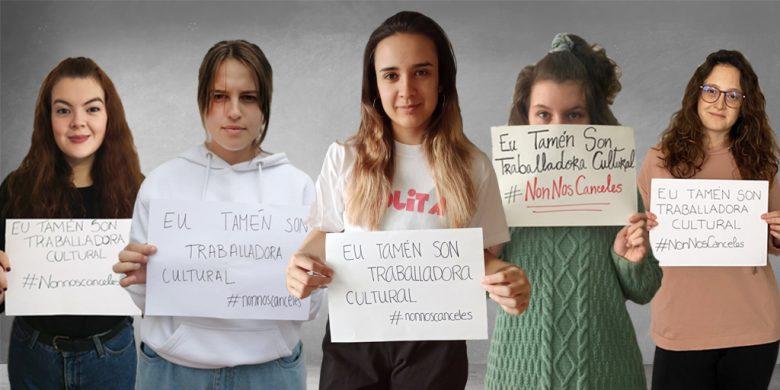 Campaña #NonNosCanceles